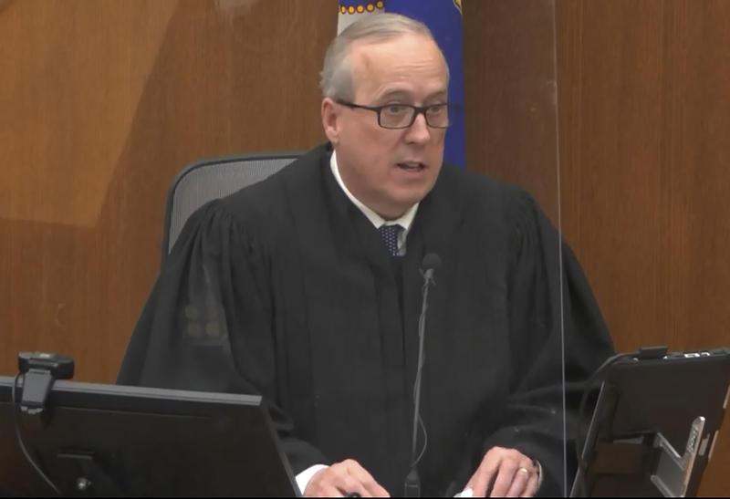 Jury Selection Complete In Murder Trial Against Derek Chauvin