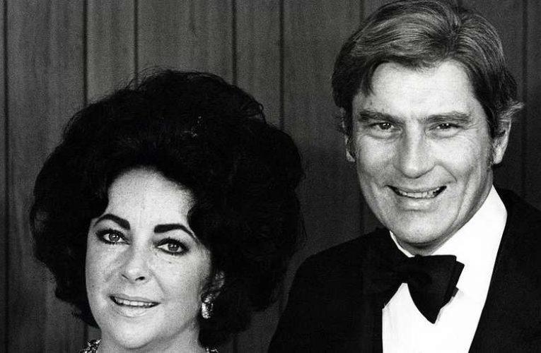 Former Sen. John Warner dead at 94, married Elizabeth Taylor