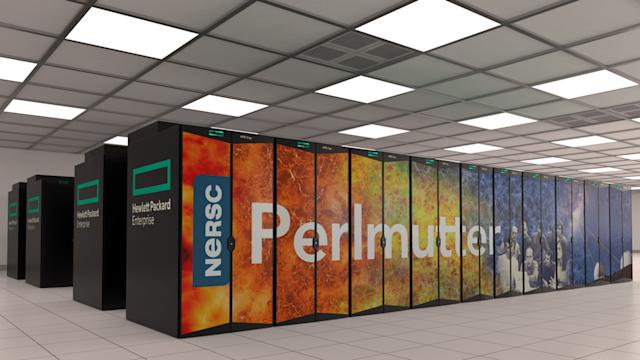 New AI supercomputer will help create the largest-ever 3D map of the universe