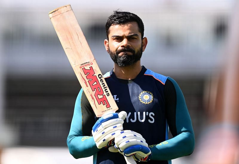India Nets Session
