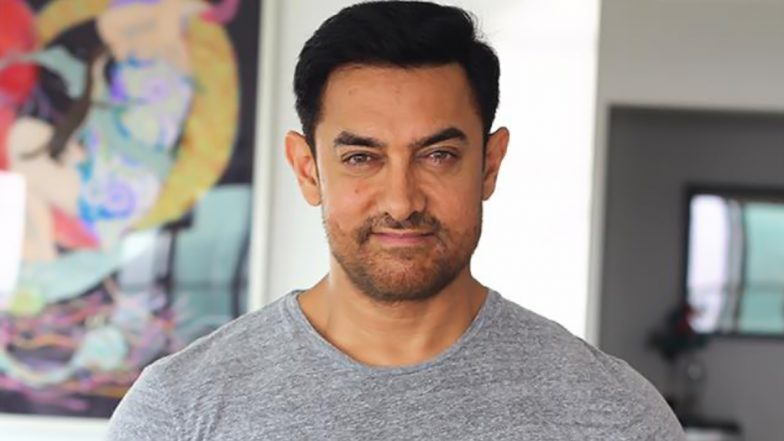Aamir Khan on Film Industry: I'm Concerned but Hope Things Get Better