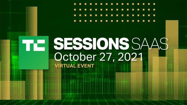 Affordable student passes available for TC Sessions: SaaS 2021 – TechCrunch
