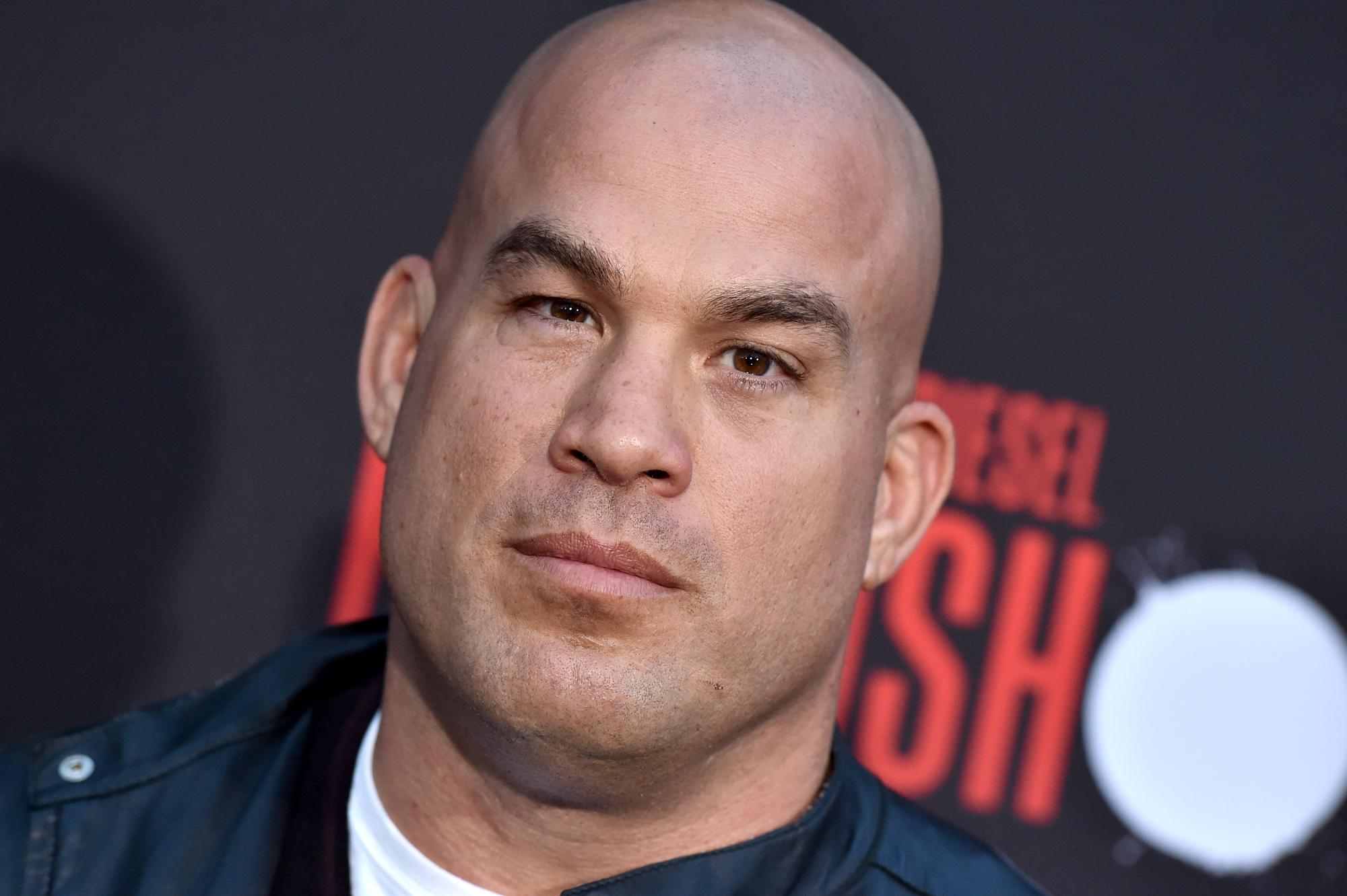 Anderson Silva, Tito Ortiz will reportedly face off in boxing match on Sept. 11