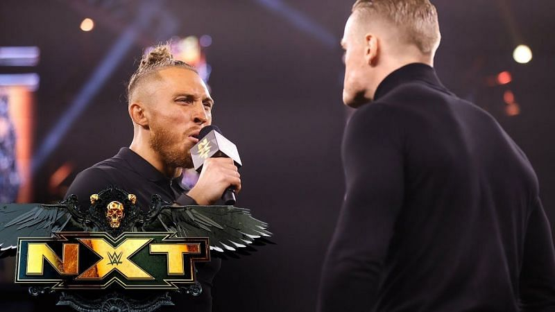 Did WWE NXT returning to the USA Network help with viewership this week?