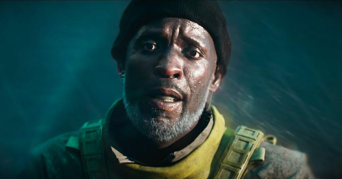 Battlefield 2042 short film Exodus confirms return of Irish from BF4