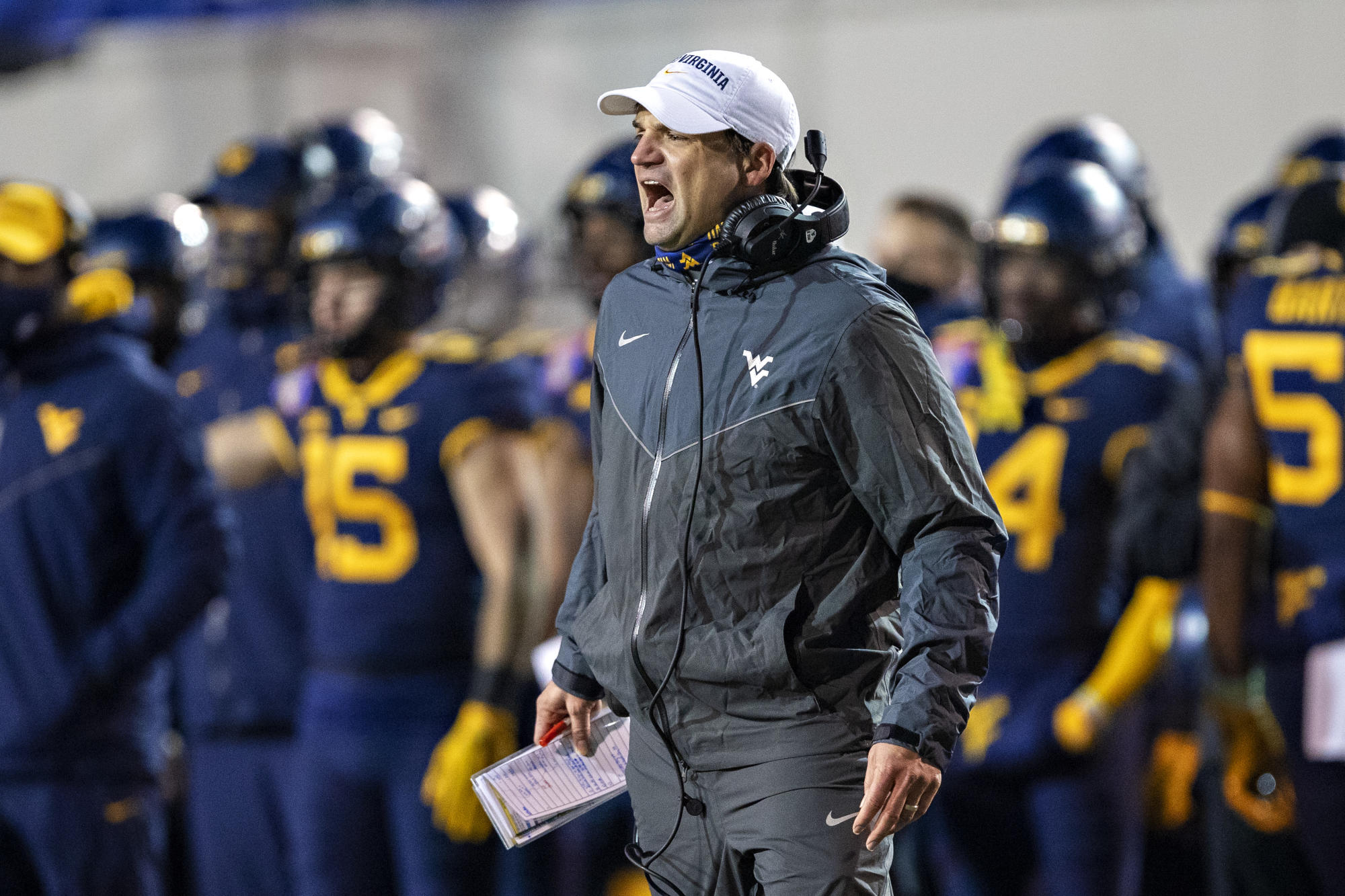 Best futures bets on the Mountaineers