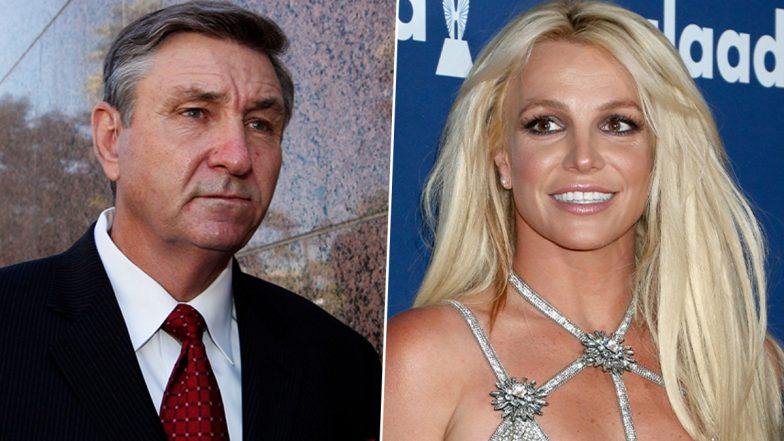 Britney Spears' Father Jamie Spears to Step Down as Conservator of Her Estate; Paris Hilton Celebrates Singer's Victory
