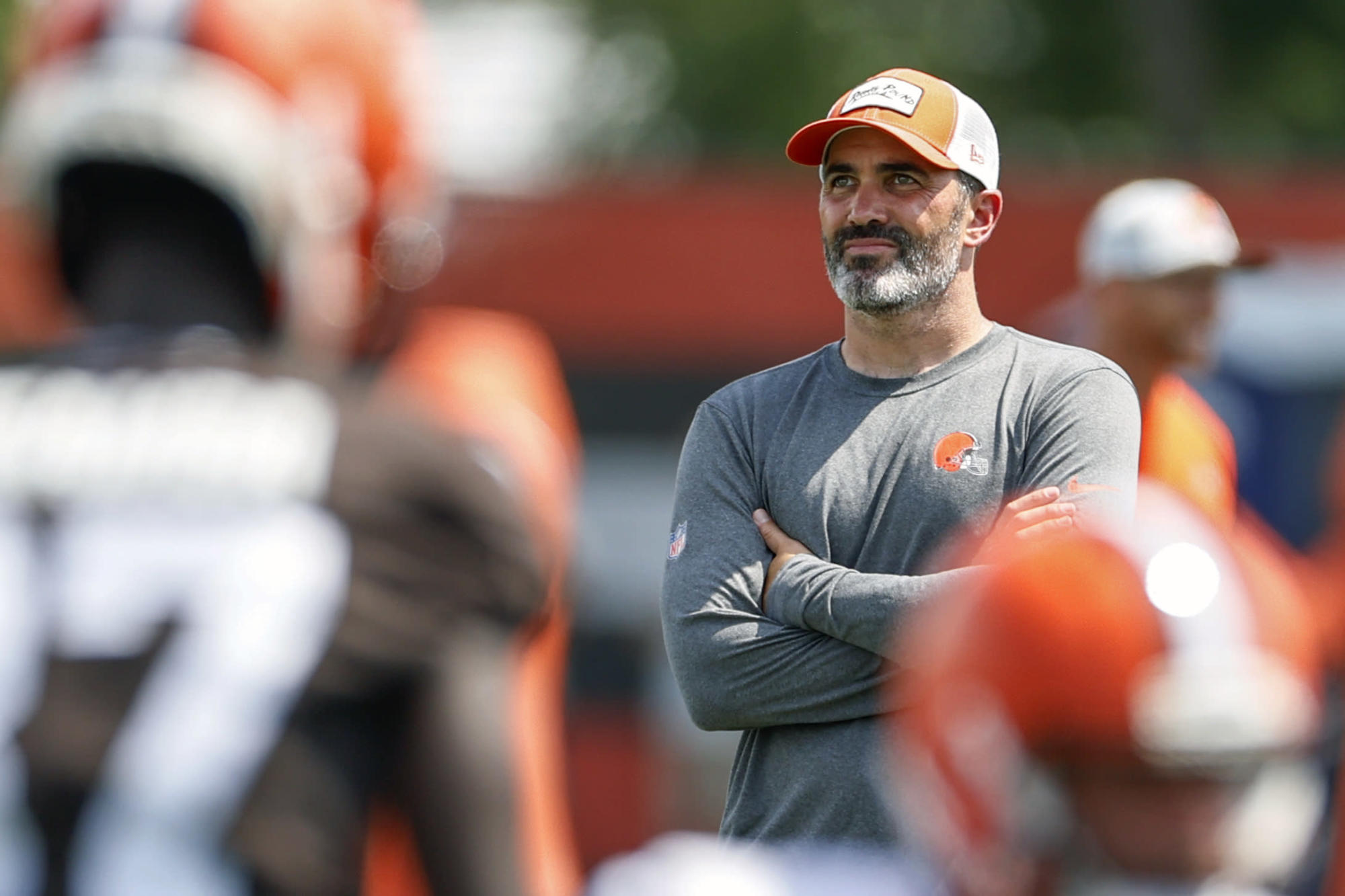 Browns resting Mayfield, most starters for preseason opener