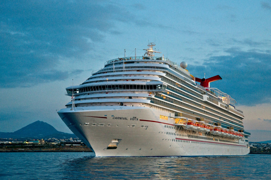 Carnival Vista reports 27 COVID-19 cases aboard cruise from Texas to Belize