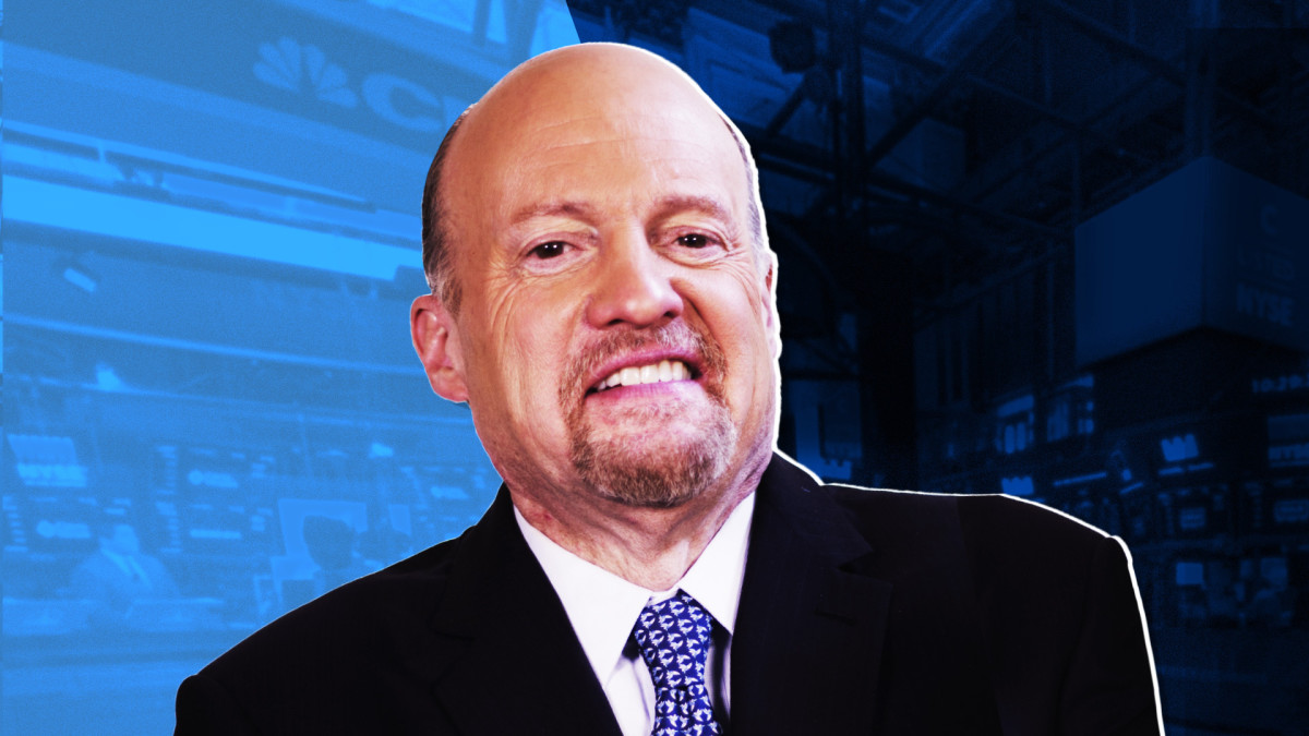 Cramer's Mad Money Recap: AMC, GameStop, Disney