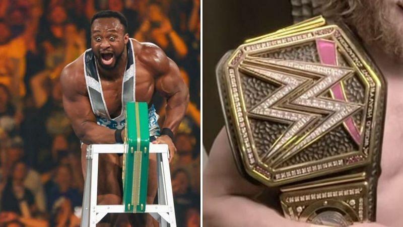 Big E/WWE Championship