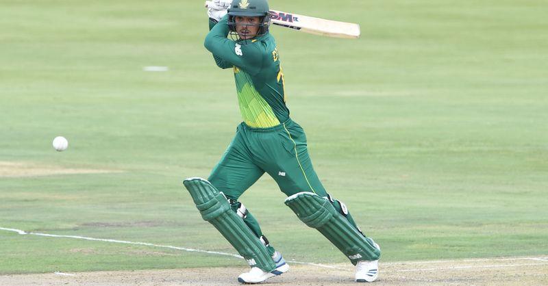 De Kock, Miller and Ngidi to miss ODIs in Sri Lanka