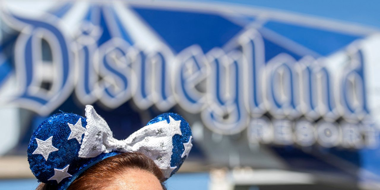 Disney Earnings Are Good News for Both Disney+ and Theme Parks