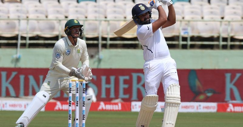 ENG vs IND | Most challenging Test innings I have played, quips Rohit Sharma