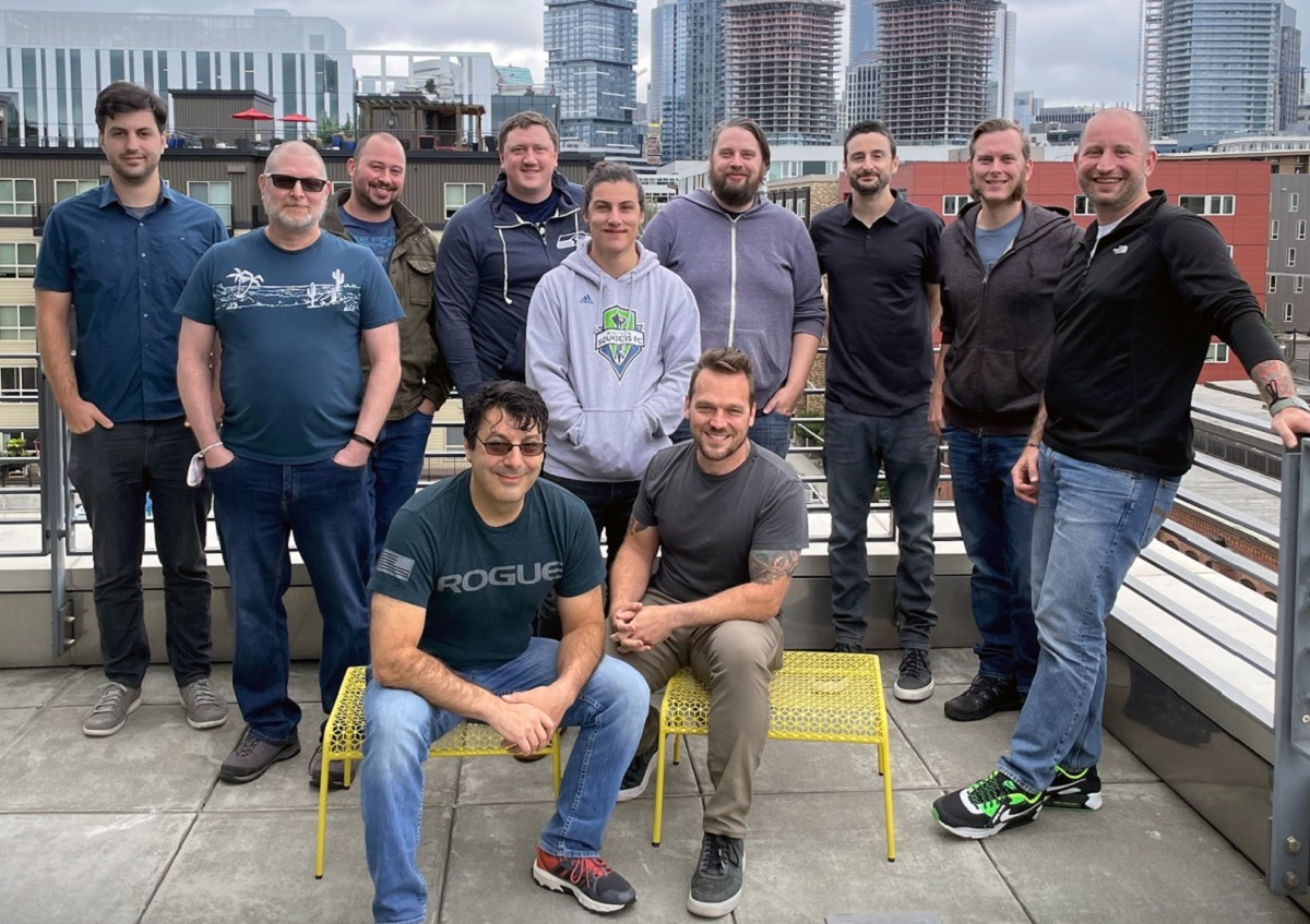 Ex-King and Z2 game devs raise $5M for Starform game studio