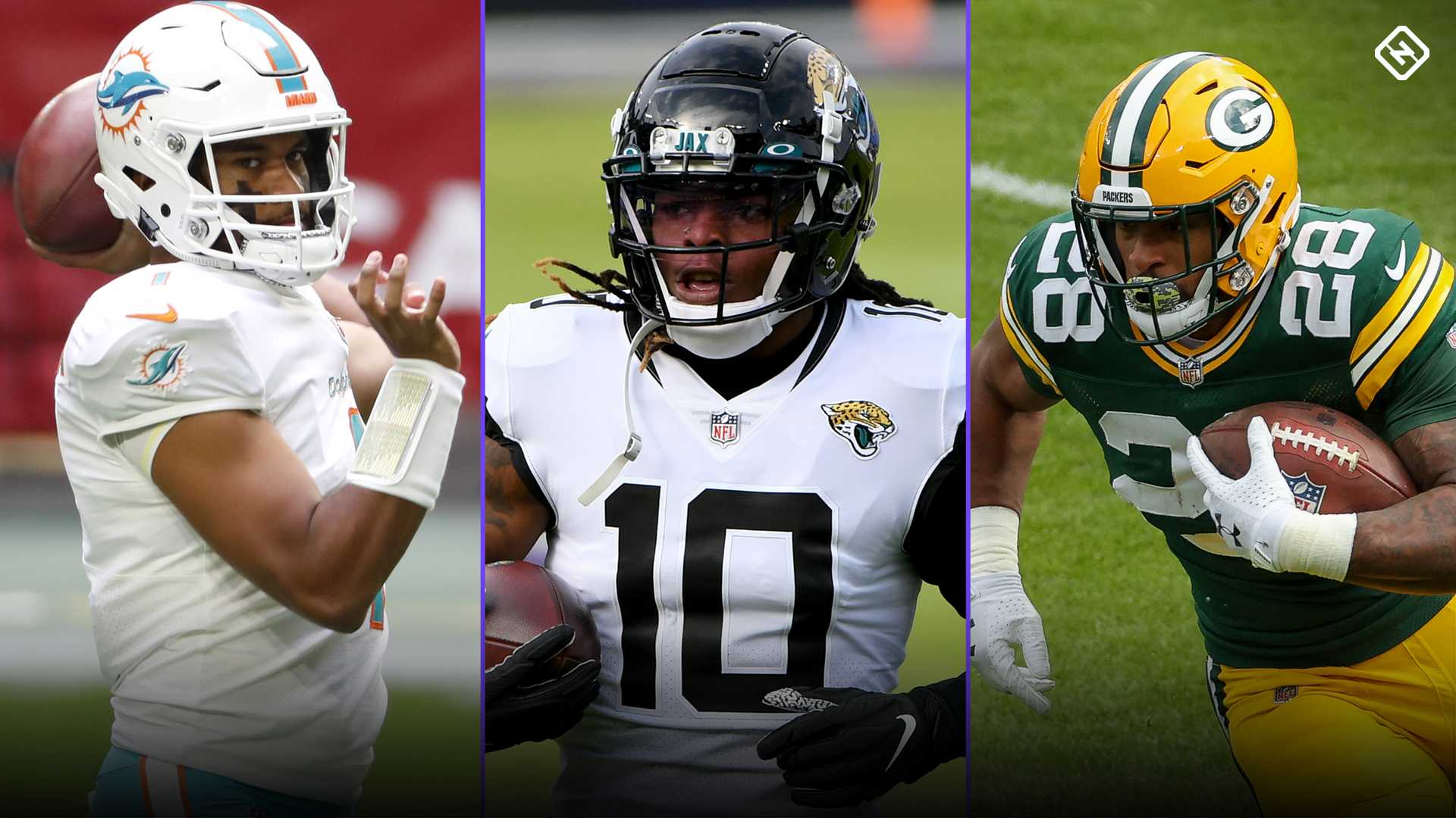 Fantasy Football All-Sleeper Team 2021: Top breakouts, undervalued players in rankings