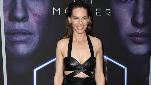 Hilary Swank Settles Lawsuit Against SAG-AFTRA Health Plan After Being Denied for Treatment of Ovarian Cysts