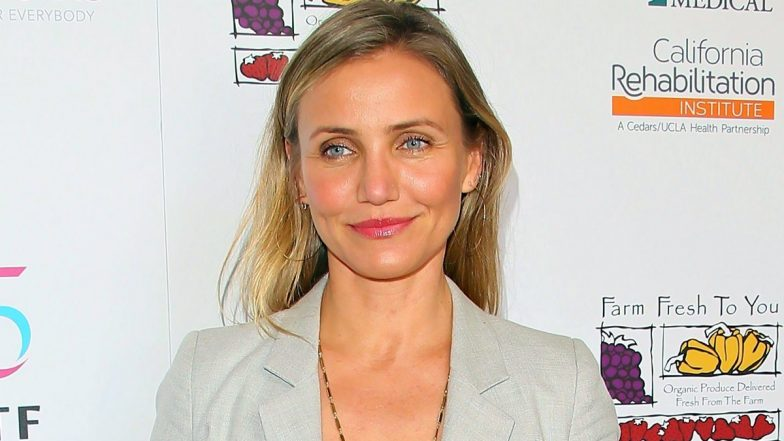 Hollywood Star Cameron Diaz Says She Quit Acting to Make Life Manageable