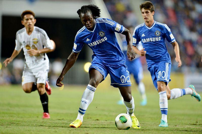 Chelsea v Singha Thailand All-Star XI