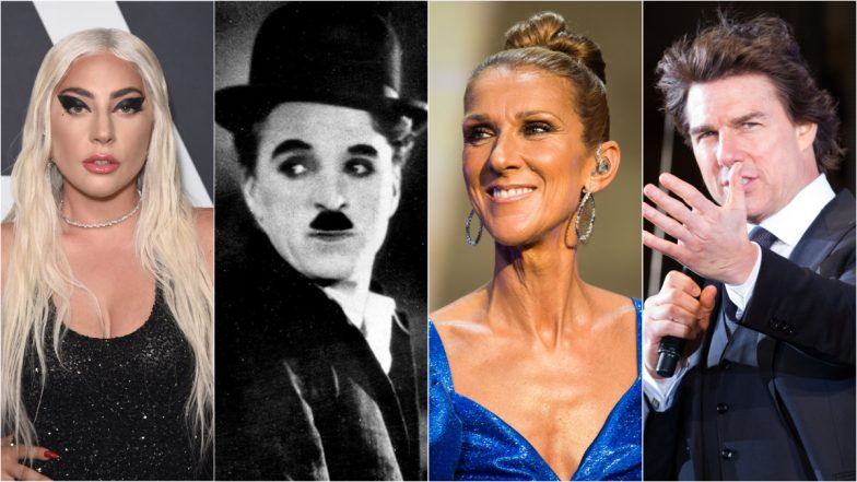 International Lefthanders Day 2021: From Lady Gaga to Charlie Chaplin, 7 Left-Handed Celebrities Making All the Lefties Proud