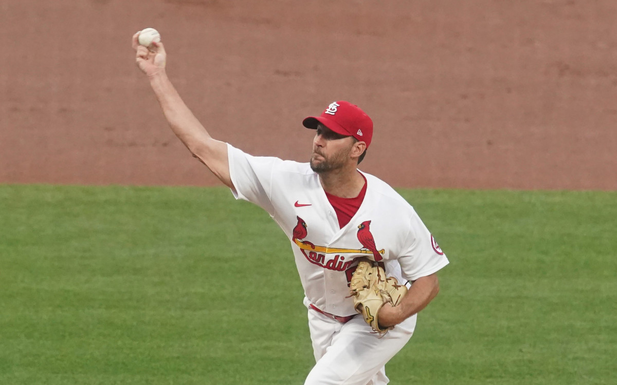 Cardinals vs. Pirates prediction: Bet on Adam Wainwright