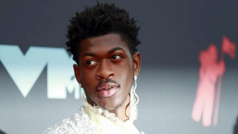 Lil Nas X Reveals He's in a Relationship, Says 'I've Found Someone Special'