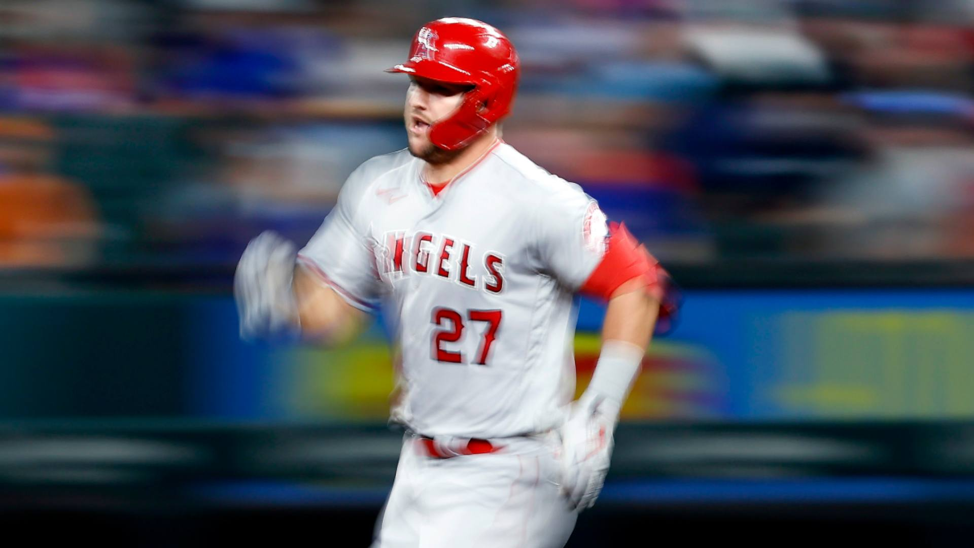 Mike Trout injury update: Angels say there are no plans to shut down star outfielder
