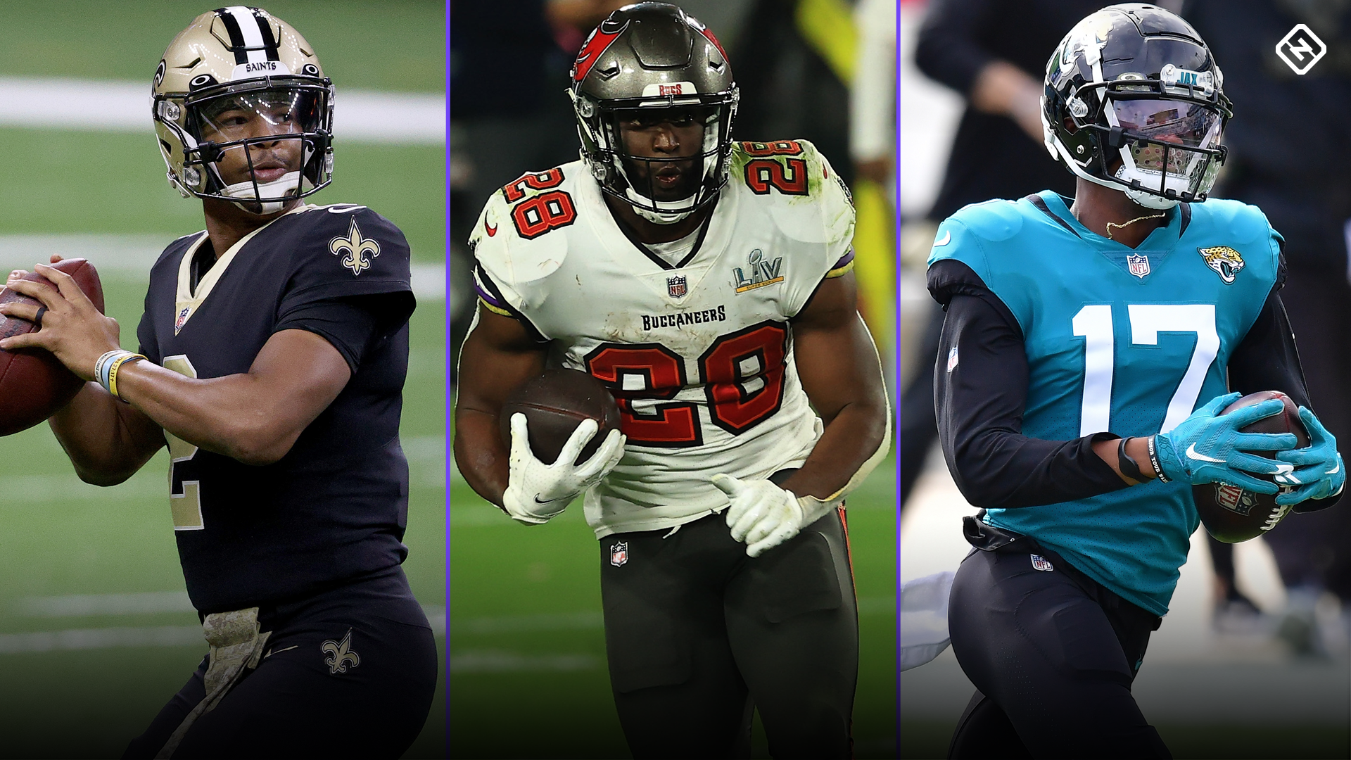 Most important NFL position battles to know for the 2021 fantasy football season