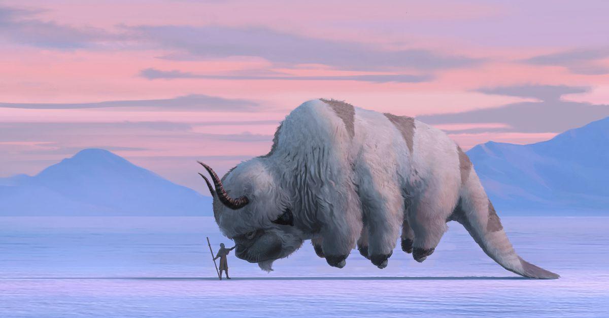 Netflix reveals Avatar: The Last Airbender remake cast, showrunner