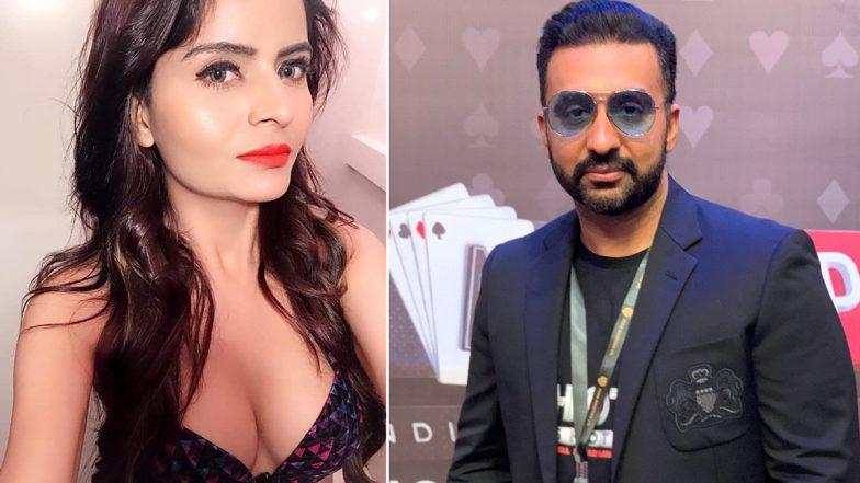 Raj Kundra Pornography Case: Mumbai Court Rejects Pre-Arrest Bail Plea of Actress Gehana Vasisth