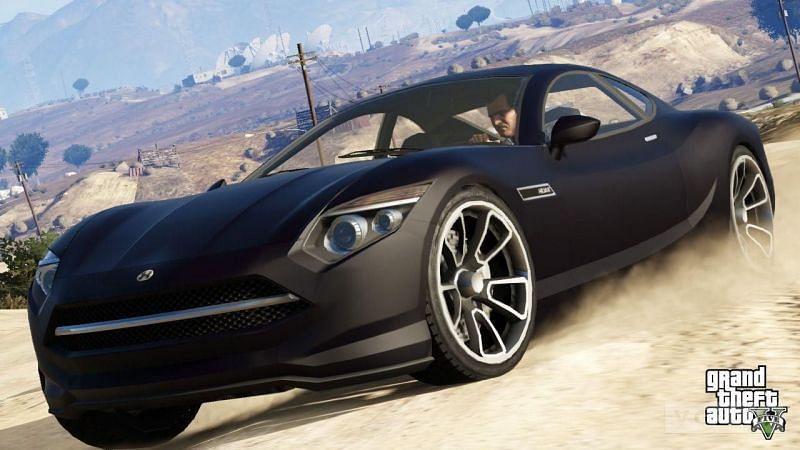GTA Online features some rides that could kill others with envy (Image via Rockstar Games)