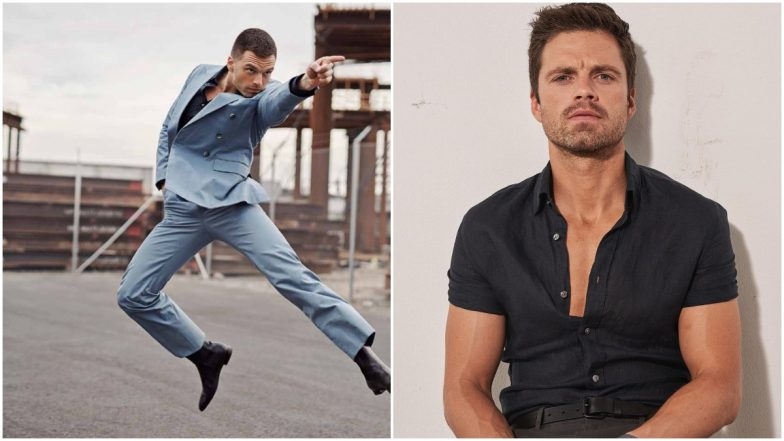 Sebastian Stan Birthday: Pictures from His Instagram Account That Shouldn't Be Missed