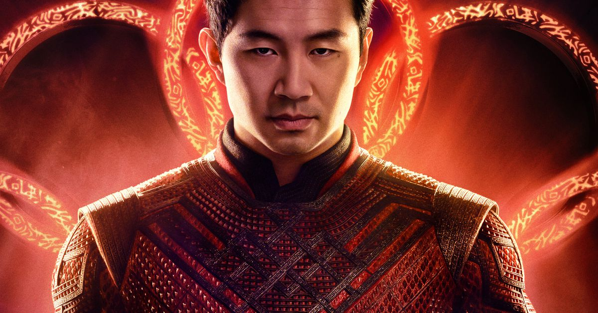 Shang-Chi is coming to Disney Plus Premier Access