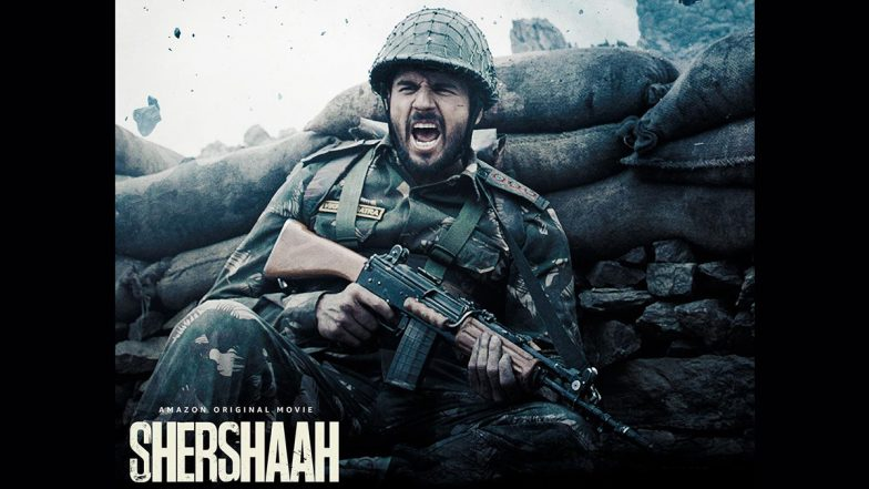 Shershaah Review: Sidharth Malhotra's War Film Gets Mixed Reactions From Critics, Many Says 'Yeh Dil Maange More'