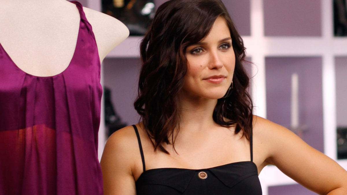 Sophia Bush Claims One Tree Hill Showrunner Hung Photos Of Cast In Underwear In His Office