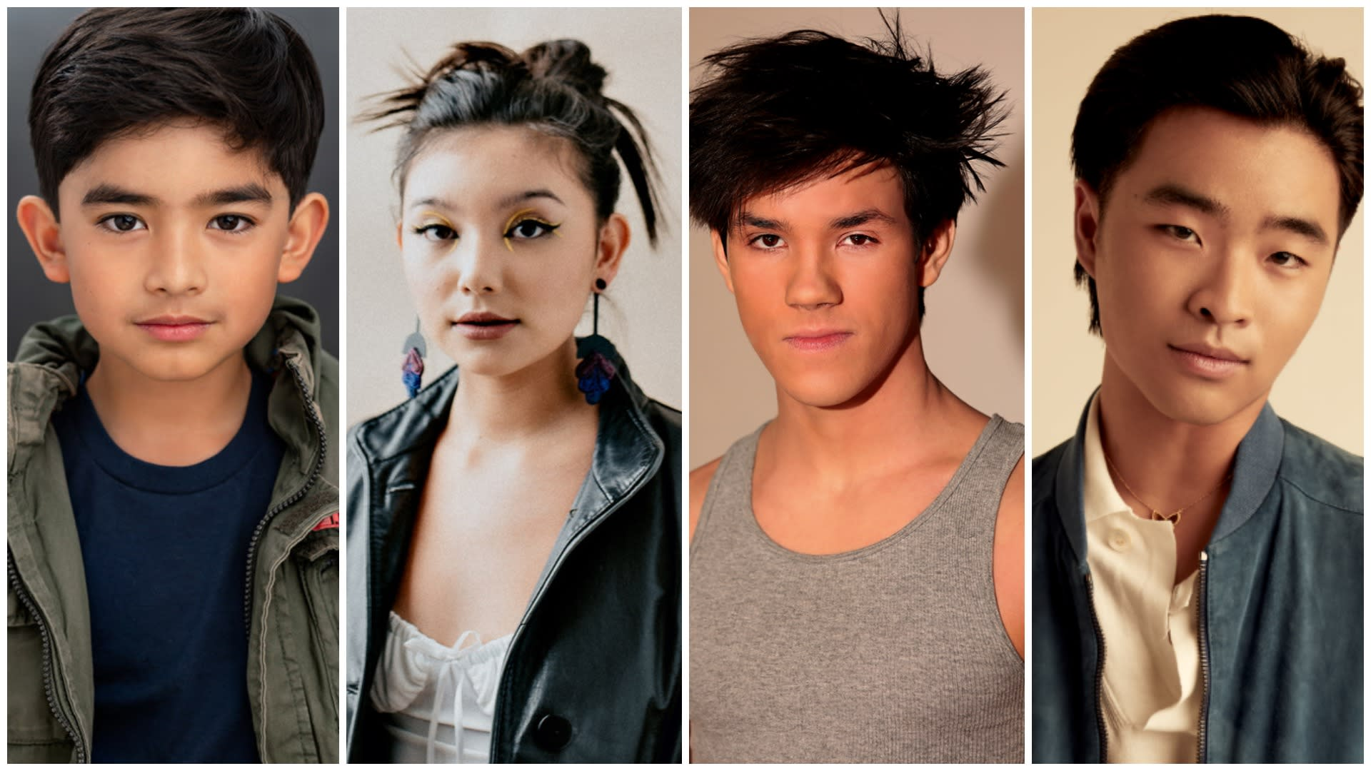 The Last Airbender' Netflix Live-Action Series Sets Main Cast