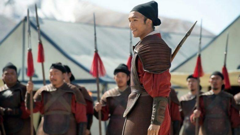 The Plane: Mulan Actor Yoson An Boards Gerard Butler's Actioner at Lionsgate
