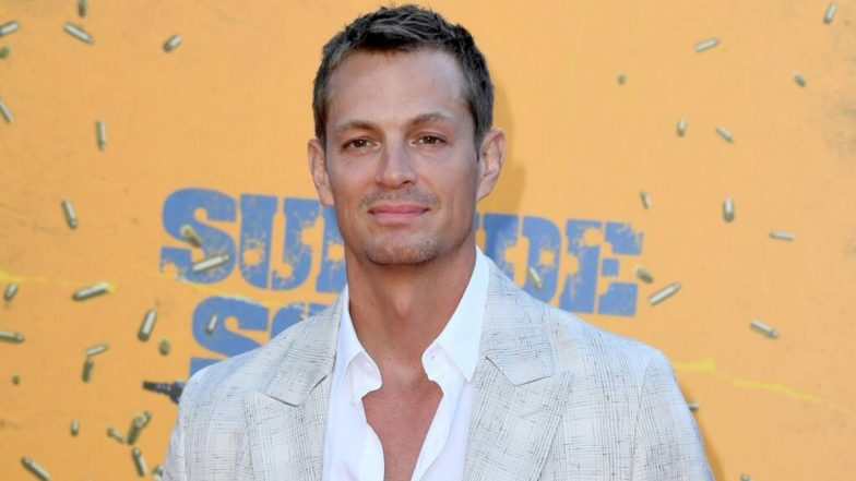 The Suicide Squad Actor Joel Kinnaman Under Investigation for Alleged Rape Accusation