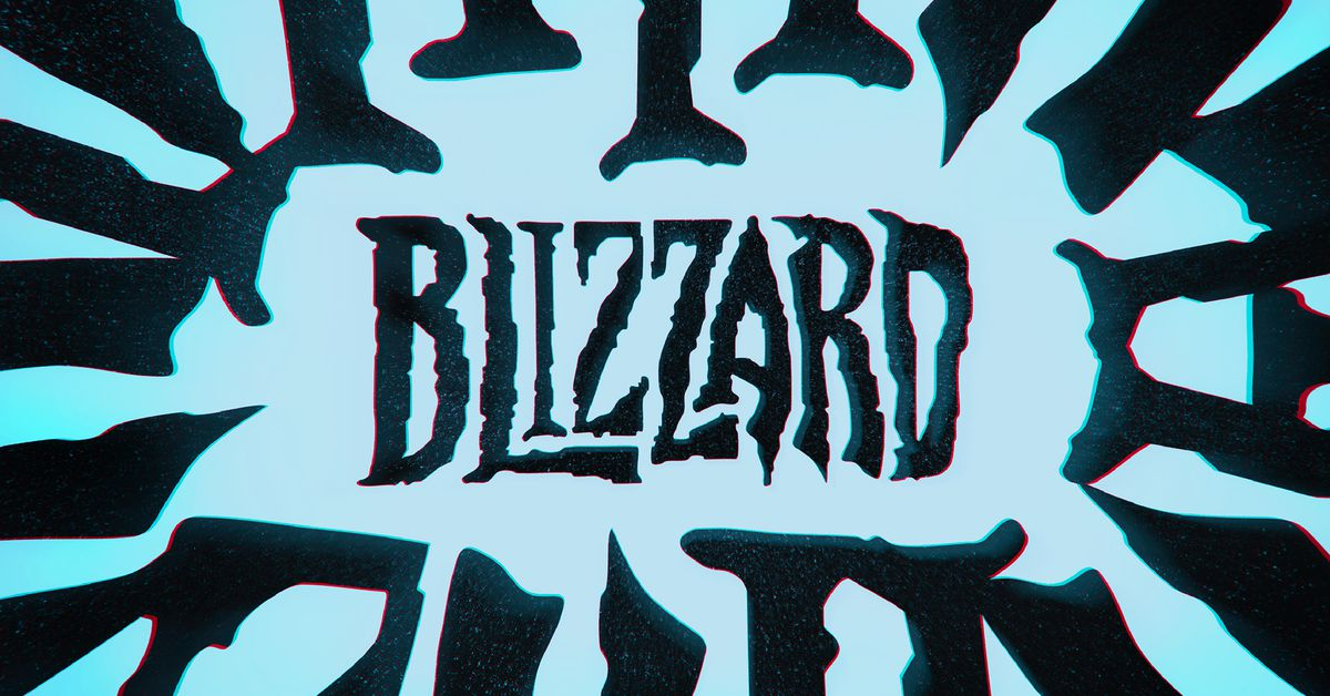 Three more high-profile Blizzard employees are no longer at the company, including Diablo 4's director