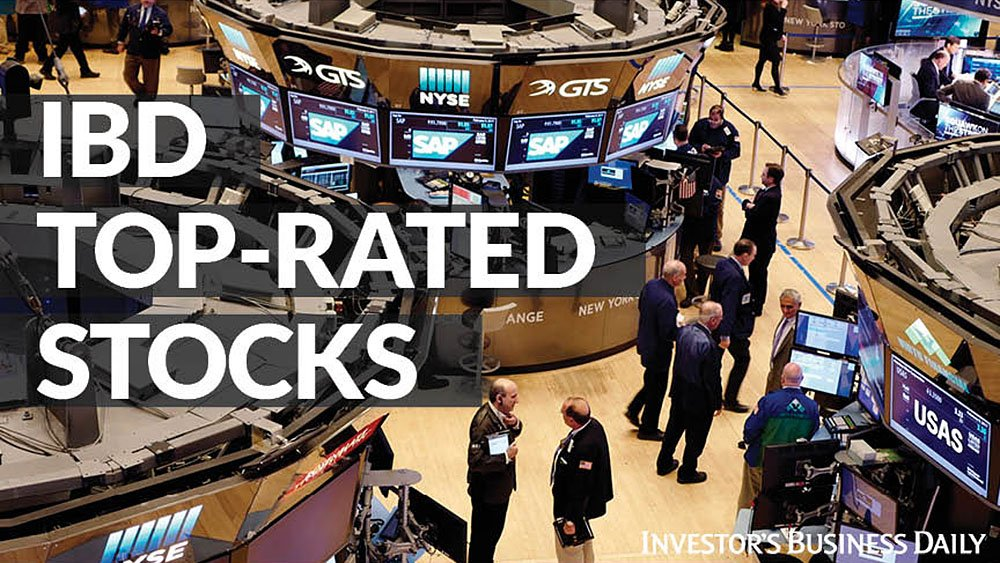 Upstart Holdings Stock Gets A Composite Rating Upgrade