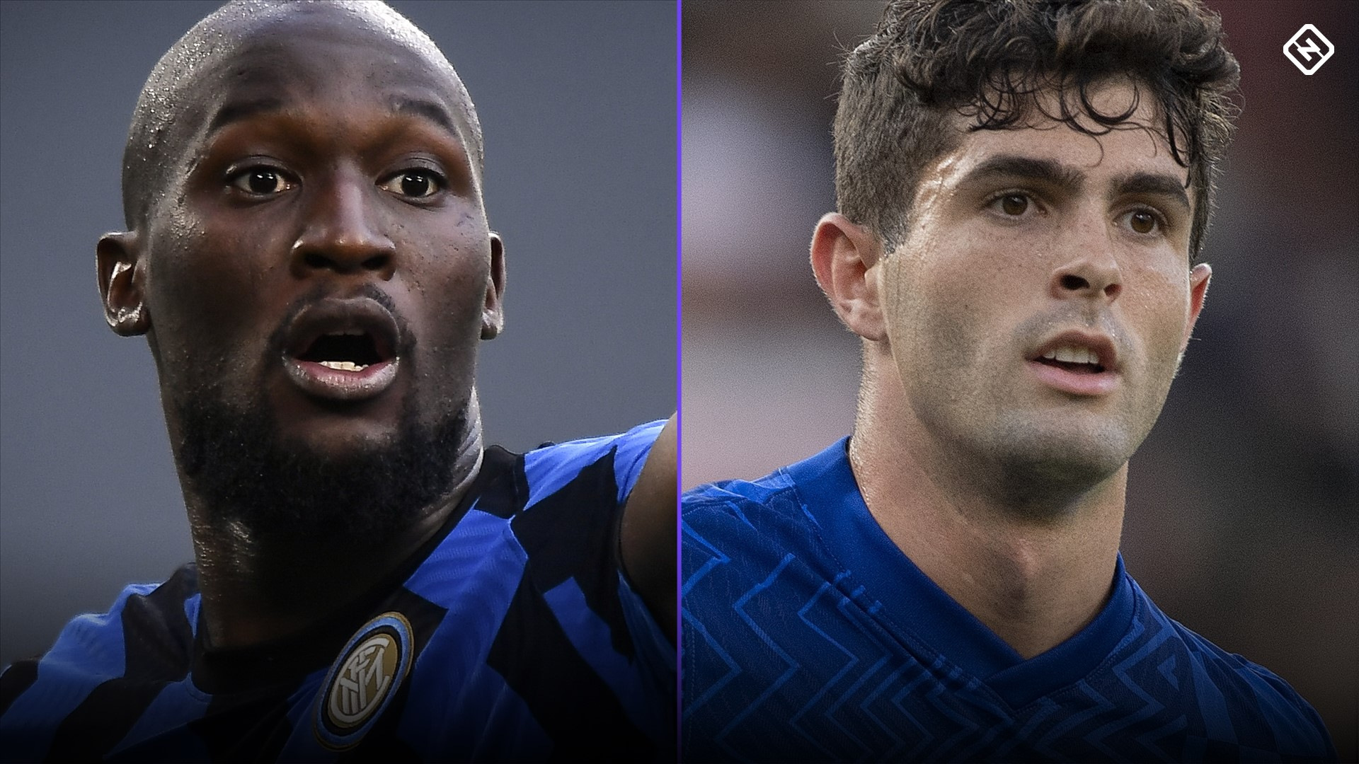 What Romelu Lukaku's arrival at Chelsea could mean for Christian Pulisic's playing time