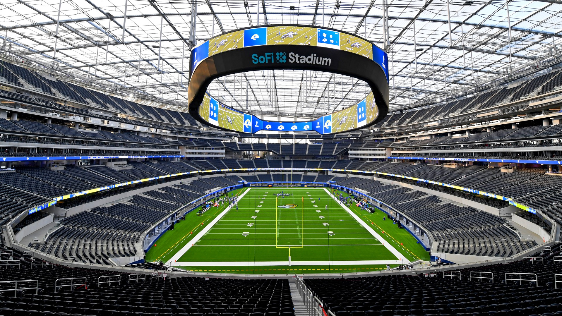 When is Super Bowl 2022? Date, location, odds, halftime show for Super Bowl 56