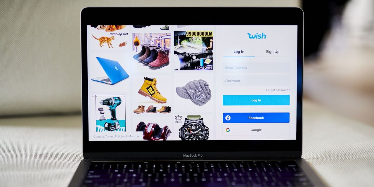 Wish stock tanks 18% as e-commerce company says demand slowed, costs rose more than expected