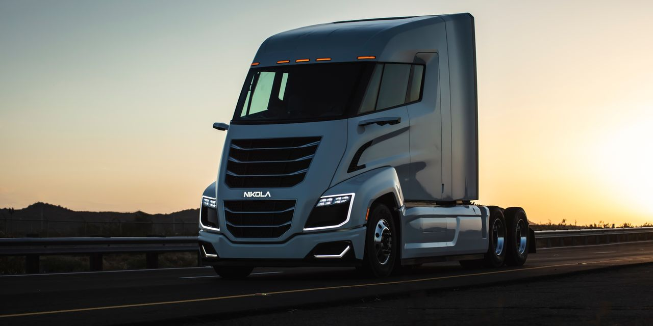 Workhorse and Nikola Are Falling on Lukewarm Stock Ratings