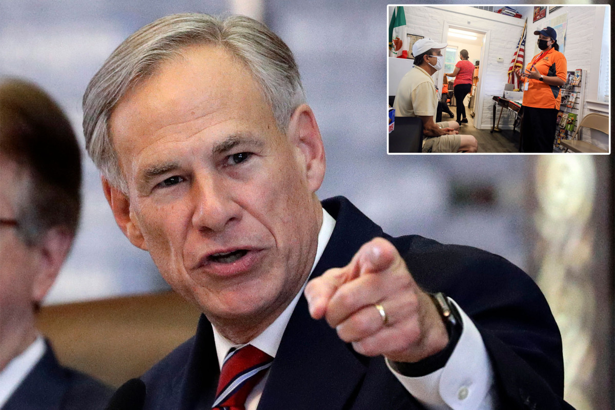 Texas Gov. Greg Abbott vows court fight with officials defying mask mandate bans