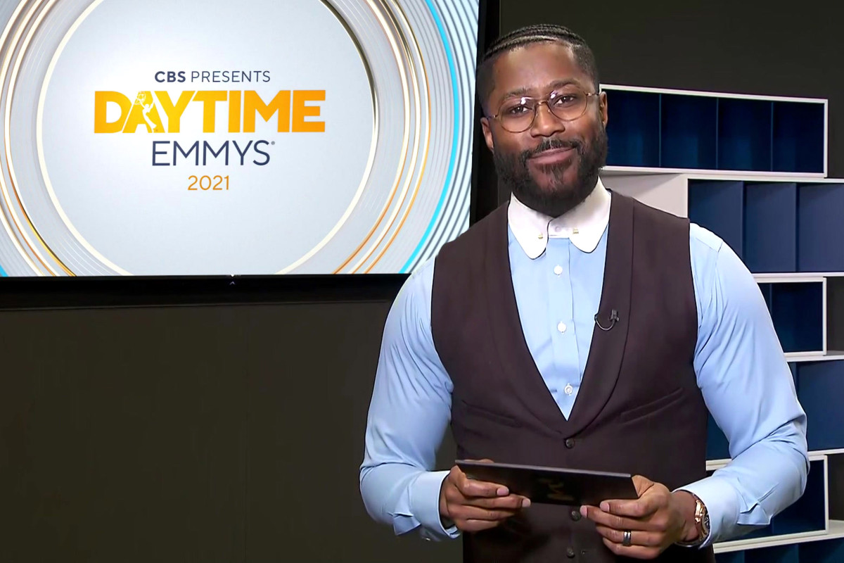 Nate Burleson leaving popular NFL show for 'CBS This Morning'