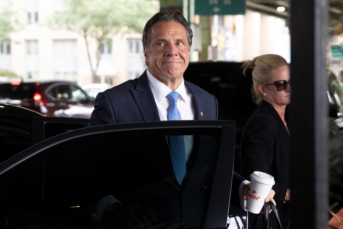 Socialists say Cuomo's resignation clears path to their 'victory'