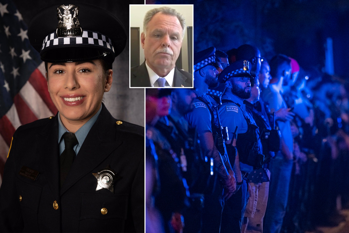 Chicago official skipped 'sacred' ritual at Ella French's send-off