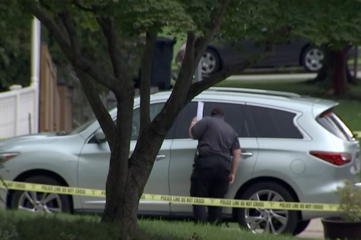 Virginia boy dies after being left in hot SUV for hours: cops