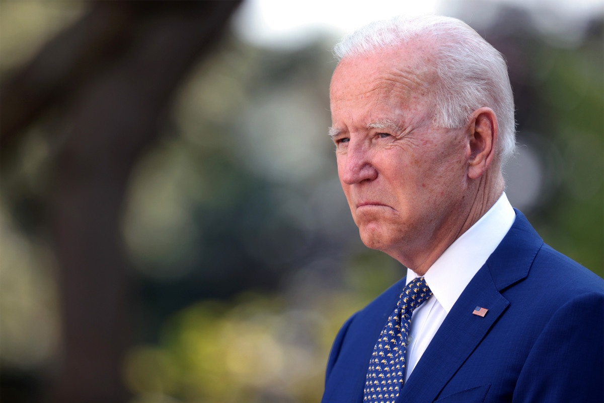 Nearly 80% of Americans blame Biden for inflation surge: poll